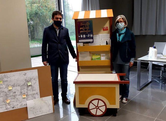 Al via il progetto 'La mi' bottega' che sostiene e valorizza i negozi di vicinato