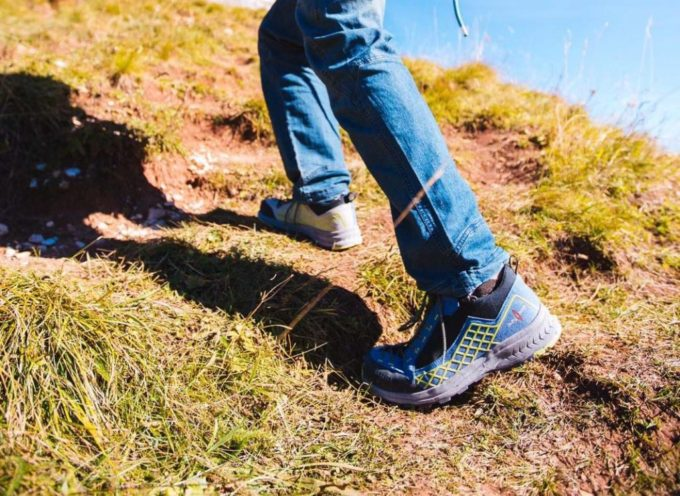 Scarpe da avvicinamento – Quali caratteristiche hanno e come sceglierle