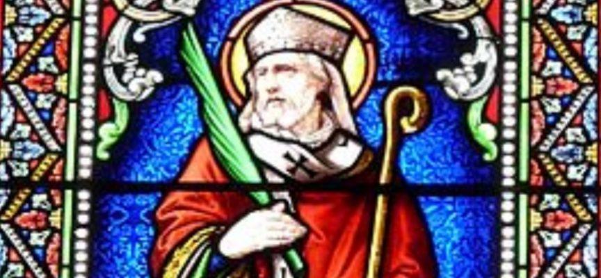 Il Santo del giorno, 29 Novembre: S. Illuminata – S. Saturnino