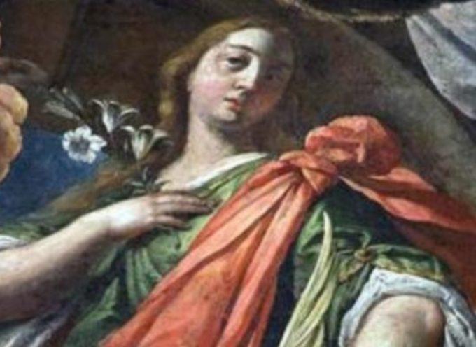 Il Santo del giorno, 24 novembre: S. Enfleda – Santi Martiri Vietnamiti – S.Flora e Marta di Cordova