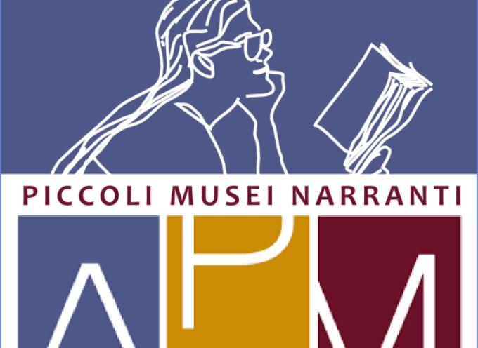 piccoli musei narranti, un progetto nazionale per il Museo Italiano dell'Immaginario Folklorico