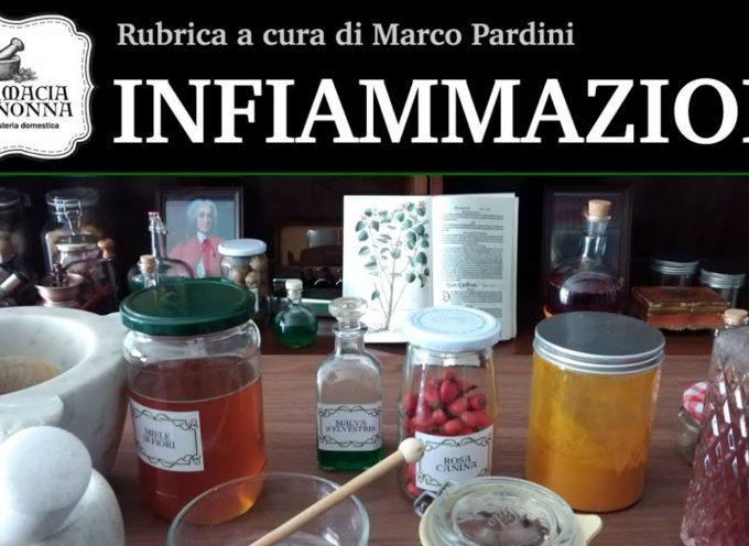 MARCO PARDINI – La farmacia della nonna Puntata zero