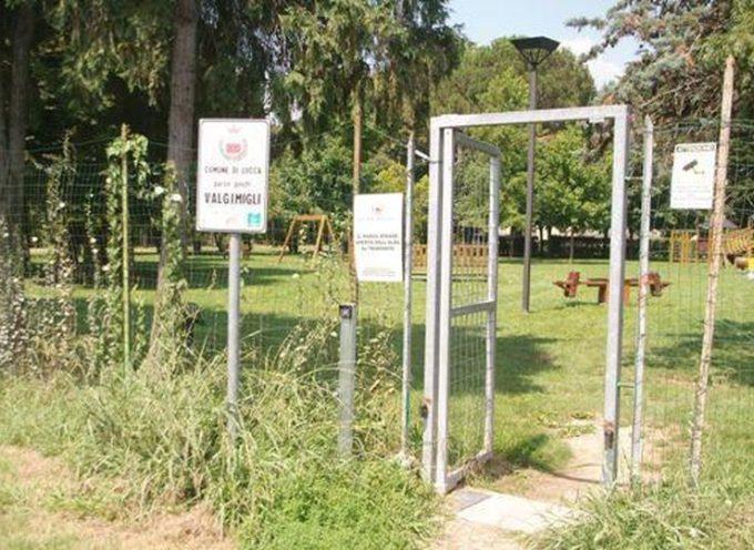 A Lucca il secondo Start Park d'Europa per combattere insieme il cambiamento climatico