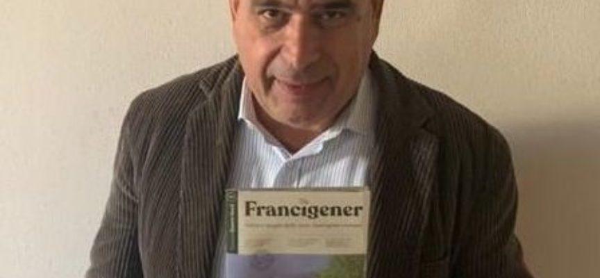 The Francigener, la prima free press della via Francigena, ha ottenuto il diploma Best Practice 2019 Mapping