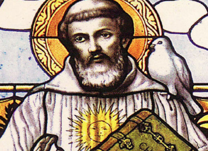 Il Santo del giorno, 23 Novembre: S. Colombano, Patrono dei motociclisti,