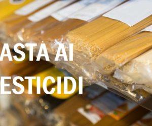 Spaghetti, svelati i nuovi marchi contaminati dal glifosato