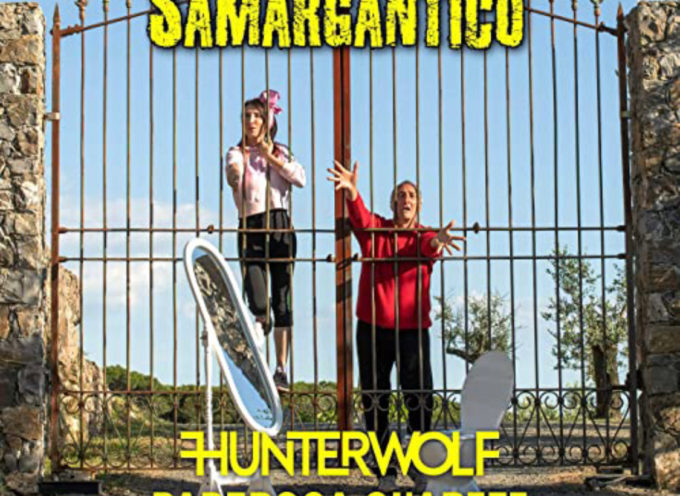 """Da domani è possibile scaricare la colonna sonora del film del regista versiliese Luca Martinelli, """"L'Uomo Samargantico"""""""