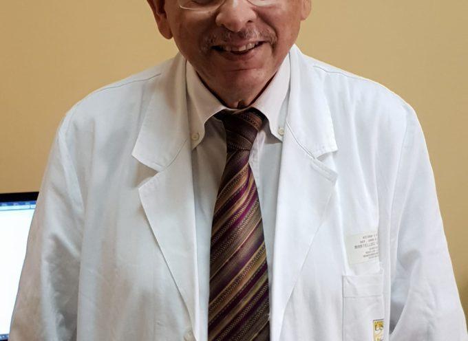 Medicina Legale di Lucca: in pensione Massimo Martelloni