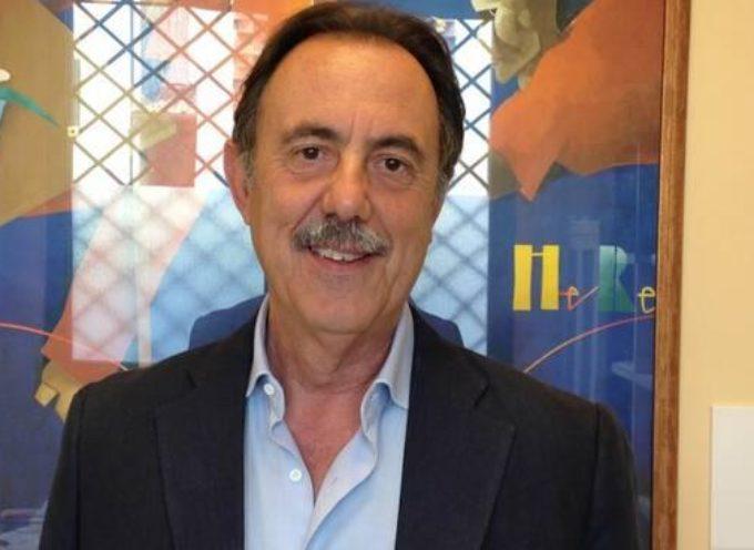 Va in pensione il direttore del dipartimento di Medicina Generale Guglielmo Menchetti
