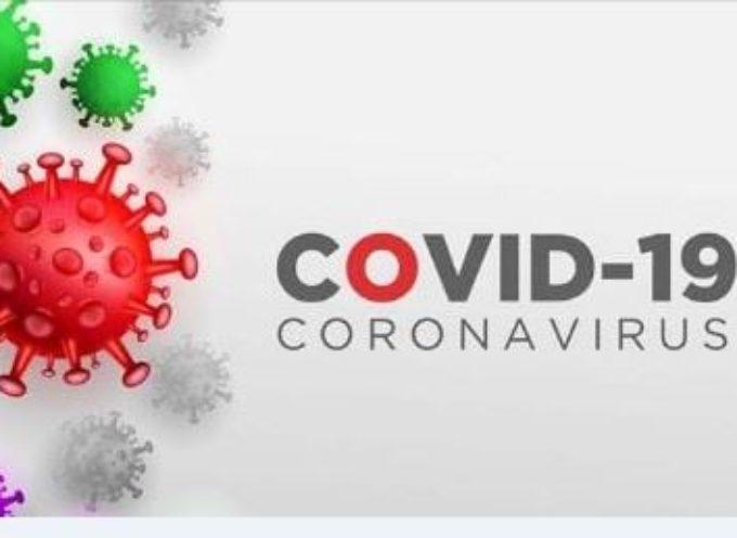 Covid19.. Aggiornamento del 30 novembre in Valle del Serchio