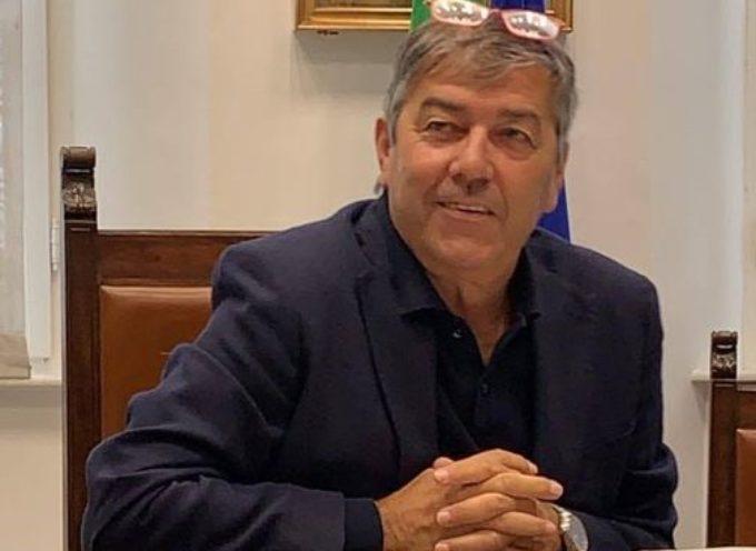 """IL SINDACO MURZI: """"UN RISULTATO STORICO, DOPO 40 ANNI LIBERIAMO QUELL'AREA PER REALIZZARE UN PARCO""""."""