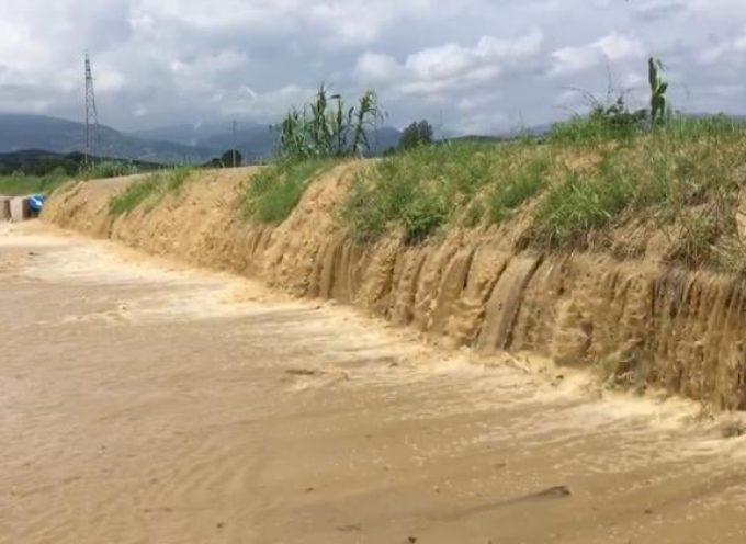 PORCARI – Un contributo di  70mila euro per i cittadini e le aziende che hanno subito danni in seguito all'esondazione del rio Leccio e del rio Ralla