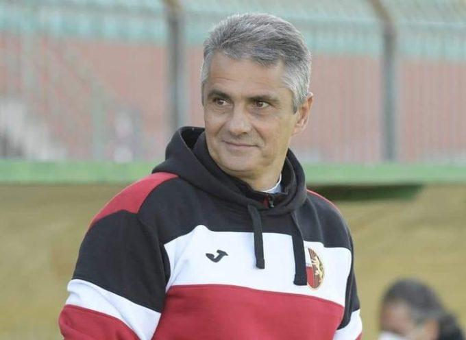 Alla vigilia di Livorno – Lucchese parla mister Giovanni Lopez: