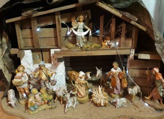 BAGNI DI LUCCA – IL CONCORSO PER IL PRESEPE IN FAMIGLIA
