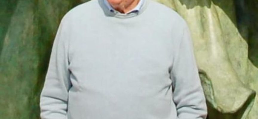 La scomparsa di Roberto Navari