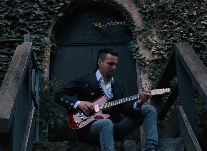 Videoclip Old Walls – Montanile Francesco