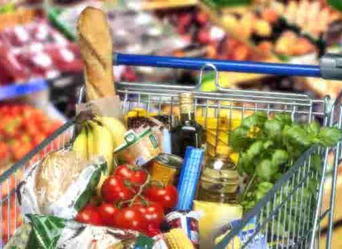 70 mila euro per l'emergenza alimentare