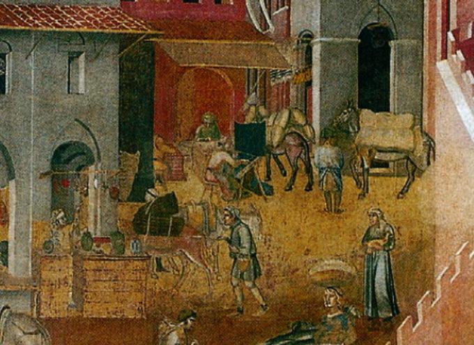 Torna la rubrica Tracce dal Passato – Storia di Lucca, X puntata