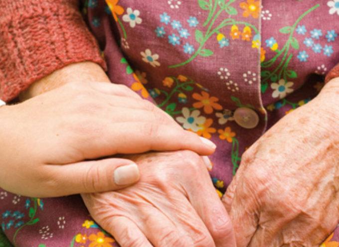 La Regione destina oltre 274 milioni di euro per anziani e non autosufficienti