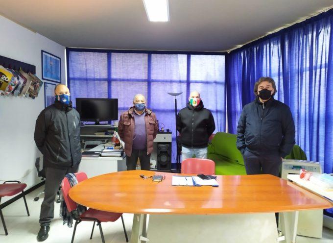 FRATELLI D'ITALIA PROPONE SOLUZIONI PER LA SICUREZZA A VIAREGGIO