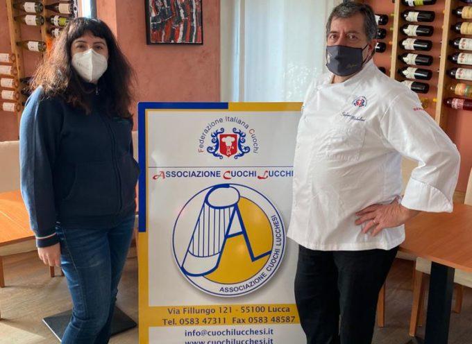 """""""REGALA UN SORRISO"""": 121ESIMO PRANZO DI NATALE A DISTANZA PER LA CROCE VERDE"""