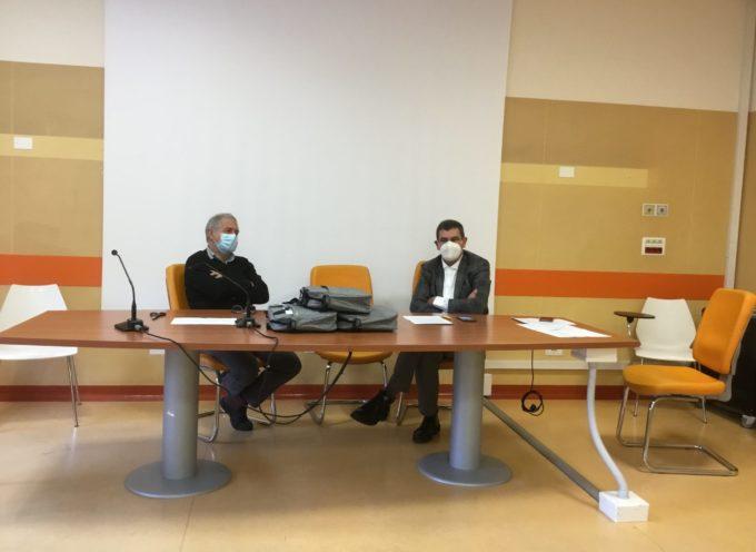 Dal Lions Club Lucca Host tre moderni ecografi per le diagnosi a domicilio dei pazienti Covid