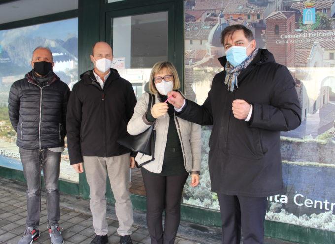 Covid-19: centro tamponi rapidi a Tonfano, comune e medici di famiglia insieme per ridurre tempi