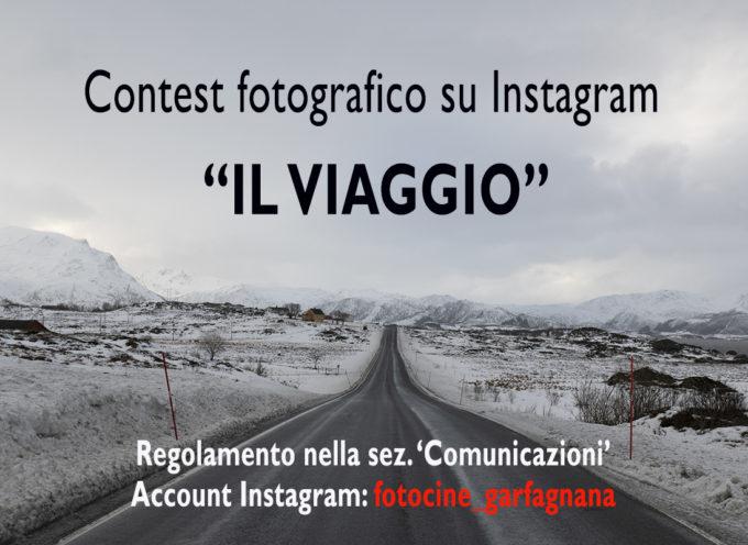 Circolo Fotocine Garfagnana – Contest fotografico su IG
