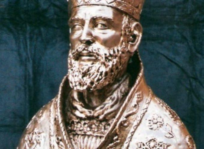 Il Santo del giorno, 19 Dicembre: S. Berardo di Teramo – Anastasio De Massimi, poi Papa Anastasio I