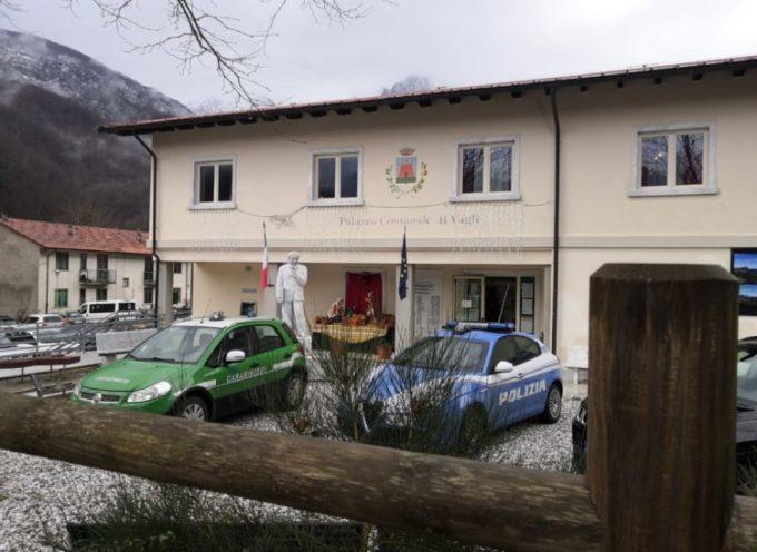 """""""Sistema Vagli"""", in cinque agli arresti domiciliari; c'è anche l'ex sindaco Puglia"""