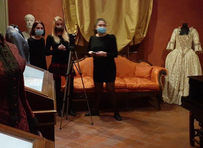 """Puccini Museum aderisce all'iniziativa Piccoli Musei Narranti con """"Giacomo Puccini, non solo Musica."""