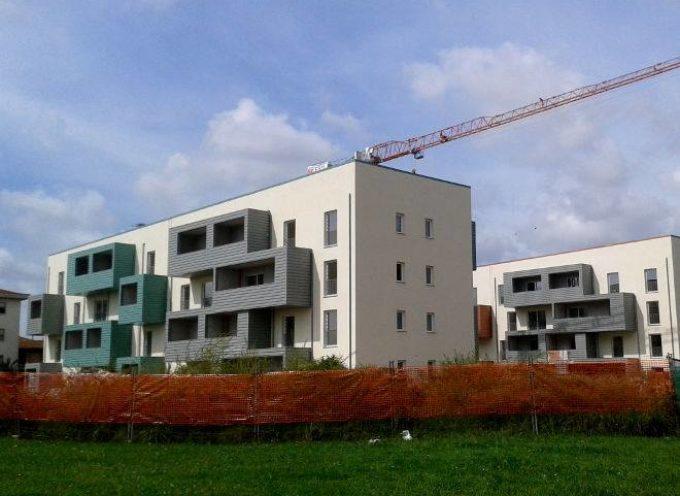 via libera a 8 nuovi alloggi popolari in via Bugneta, in arrivo le risorse per realizzarli