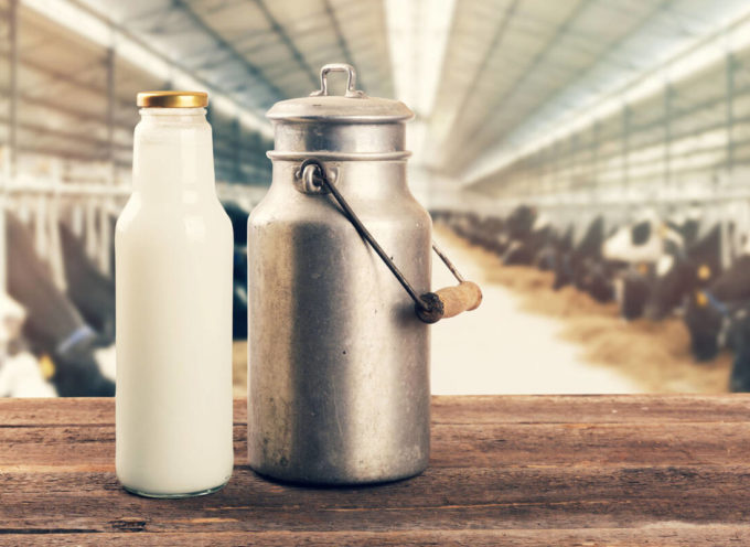 12 marchi di latte fresco richiamati cautelativamente per presunta presenza di sostanze inibenti