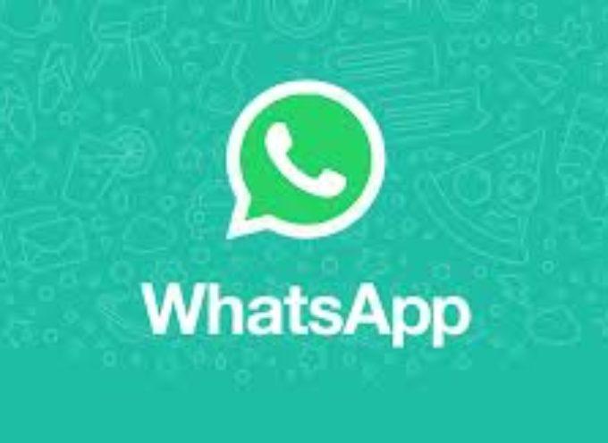 Hai questi smartphone? Da gennaio WhatsApp non funzionerà più