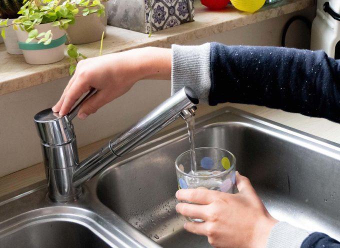 I giapponesi hanno l'abitudine di bere l'acqua immediatamente dopo il risveglio?