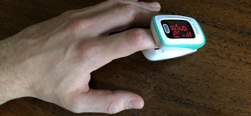 Sillano-Giuncugnano regala saturimetri e termometri digitali