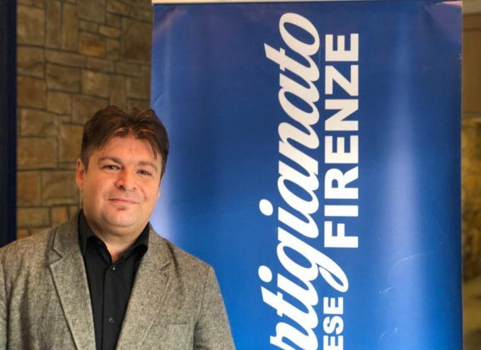 Confartigianato Toscana, Luca Giusti è il nuovo presidente