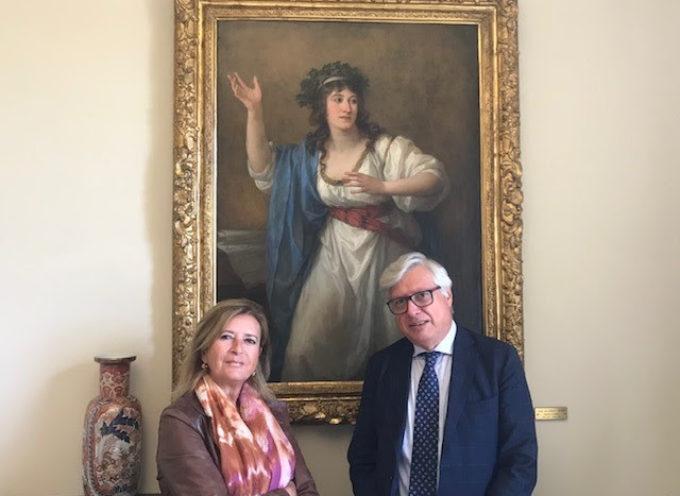 Buone feste dalla Fondazione Cassa di Risparmio di Lucca e dal suo presidente Marcello Bertocchini!