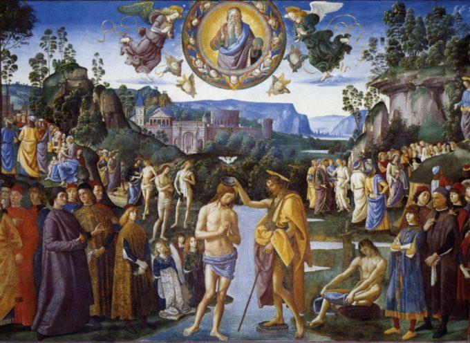 Il Santo del giorno, 11 Gennaio: Battesimo di Gesù