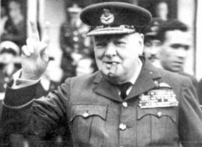 24 gennaio 1965. Muore a Londra sir Winston Churchill,