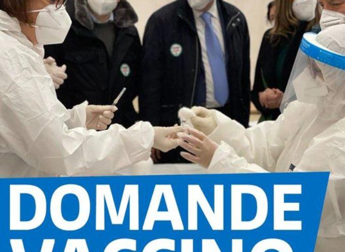 EUGENIO GIANI – In molti mi state chiedendo maggiori informazioni sul vaccino.