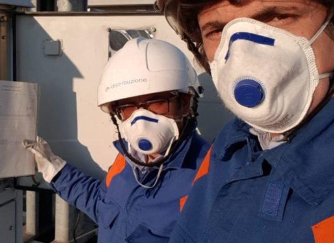 ENEL  – Interruzione dell'energia elettrica a Forte dei Marmi, venerdì 8 gennaio