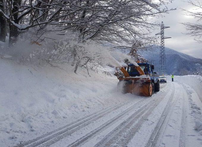 Situazione in Garfagnana: Enel ha ripristinato la normalità per quasi tutte le famiglie coinvolte dal blackout elettrico.