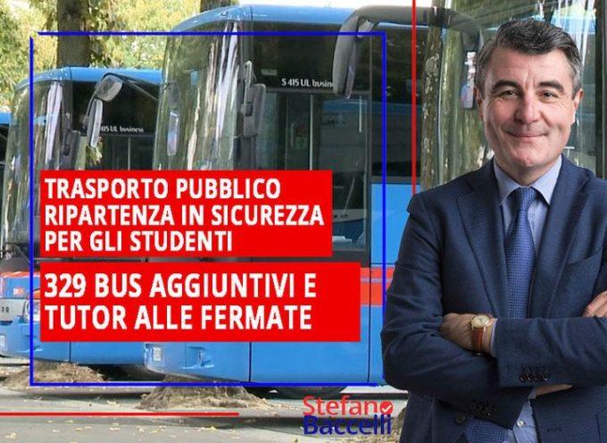 La Toscana è pronta a far tornare gli studenti delle scuole secondarie di primo e secondo grado 'in presenza' da giovedì 7 gennaio