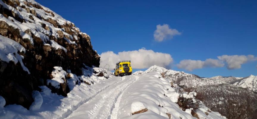 Continua senza sosta l'attività del Soccorso Alpino anche in Provincia di Lucca