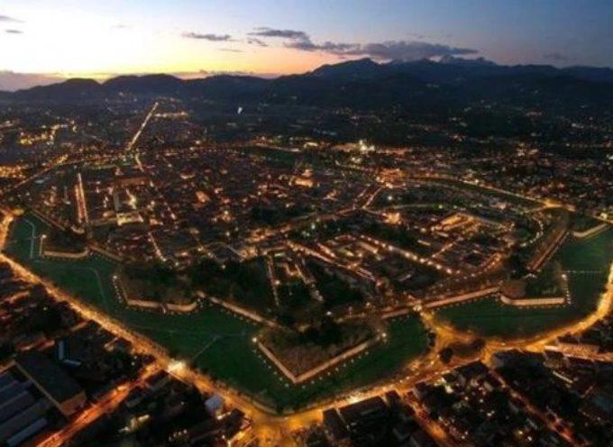 Lucca, Centro Storico: chiediamo una svolta epocale.