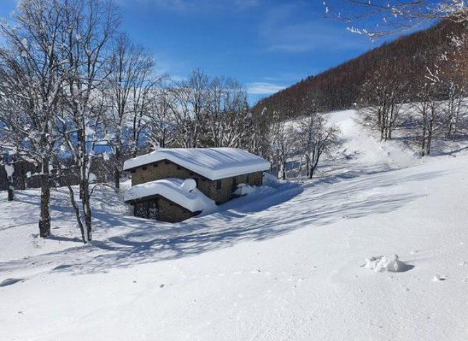 san pellegrino in alpe – il rifugio il burigone sara' aperto questo fine settimana