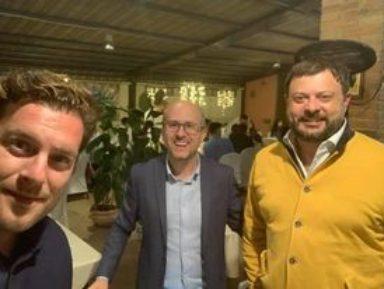 """Statale Brennero interrotta Fantozzi-Giannoni-Tamagnini (Fdi): """"Una strada colabrodo, la Valle del Serchio è abbandonata dalla politica .."""