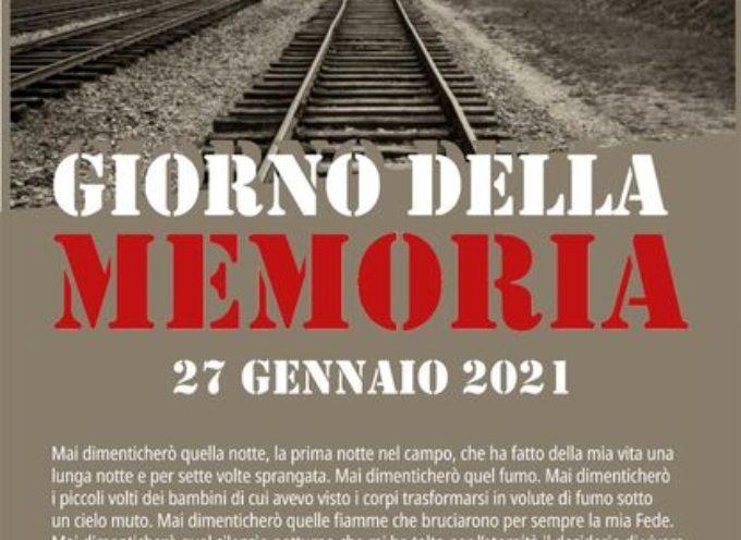 Giornata della Memoria: tante iniziative promosse dal Comune di Lucca