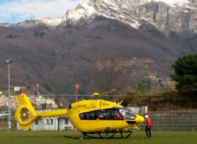 Le Stazioni di Querceta, Lucca e Carrara e Lunigiana questa mattina sono intervenute su tre zone diverse sulle Alpi Apuane.